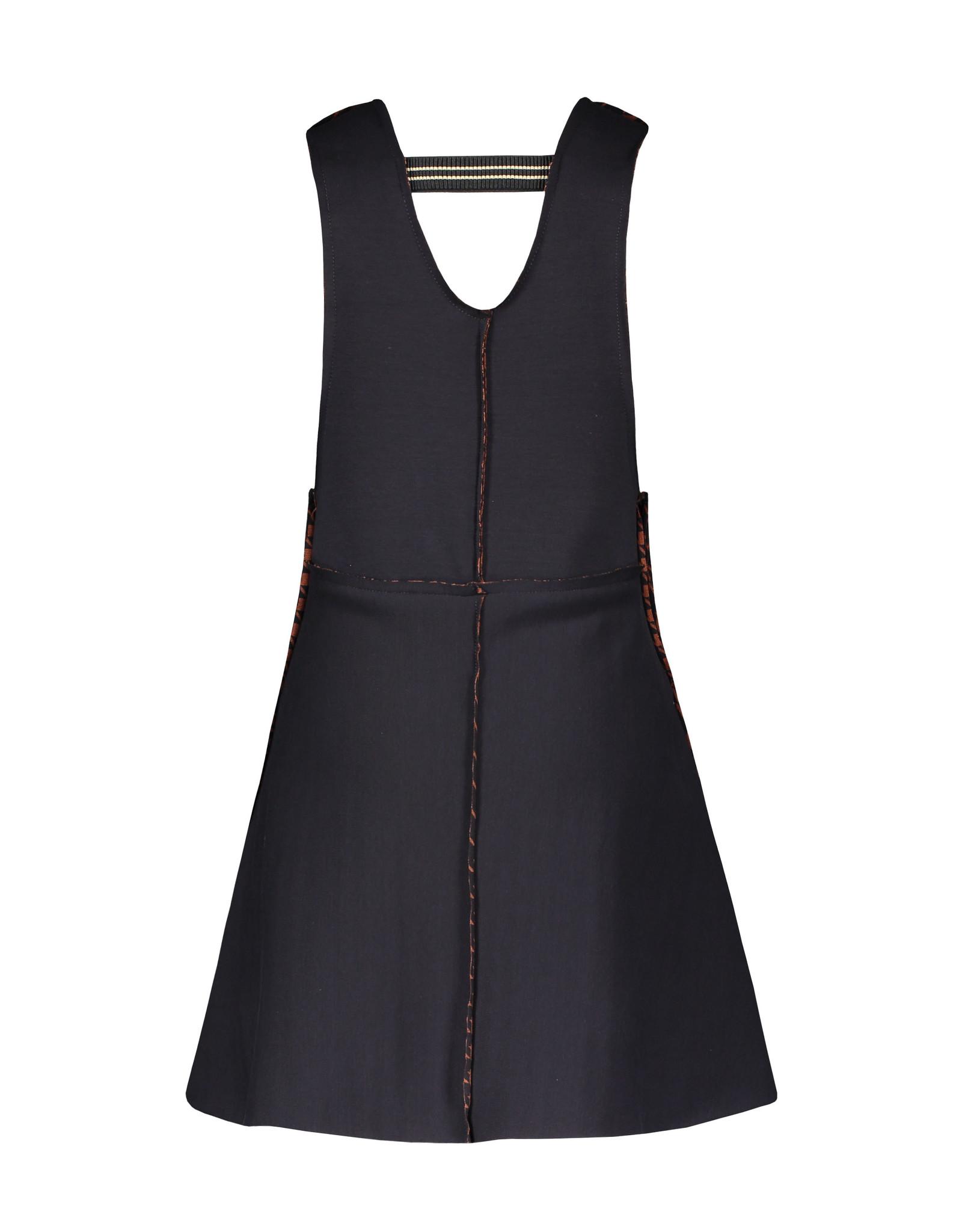 Like Flo Flo girls fancy neopreen strap dress