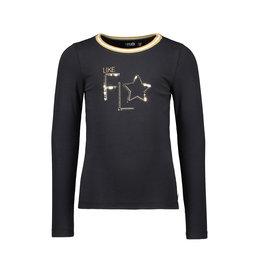 Like Flo Flo girls jersey tee 110