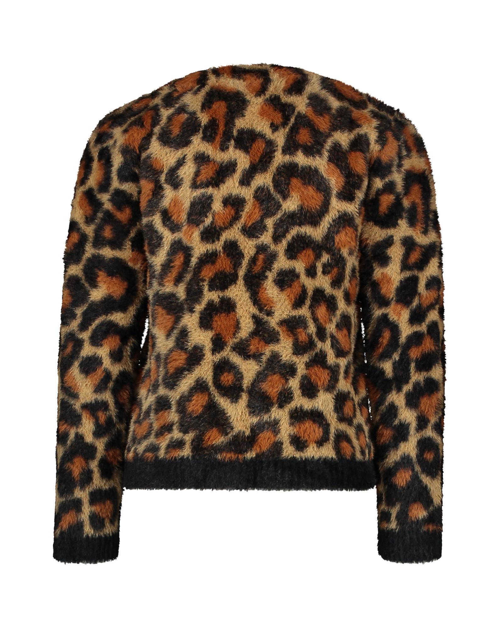 Like Flo Flo girls  knit cardigan maat 104