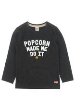 Sturdy Longsleeve Popcorn - Popcorn Power