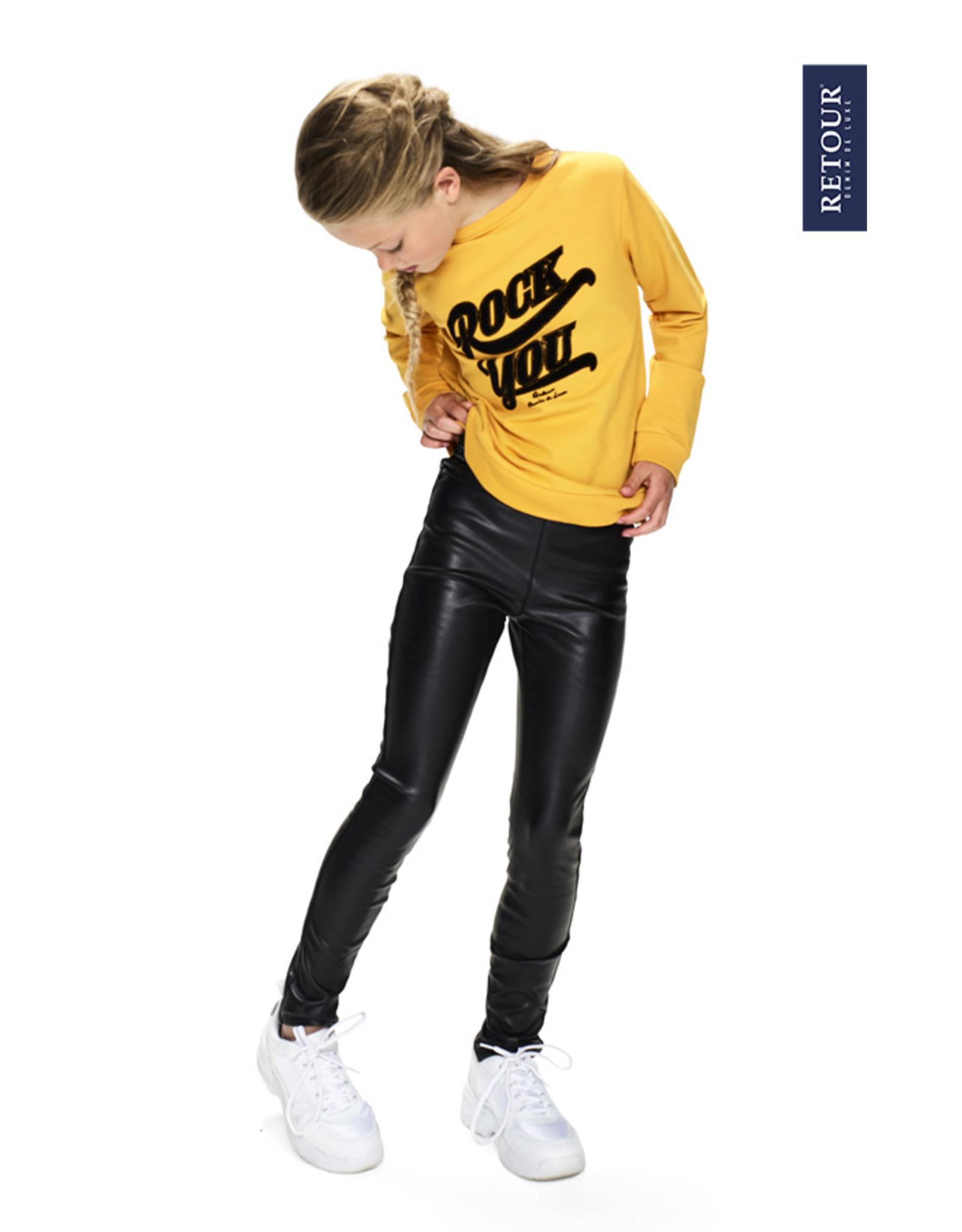 Retour Jeans Tina