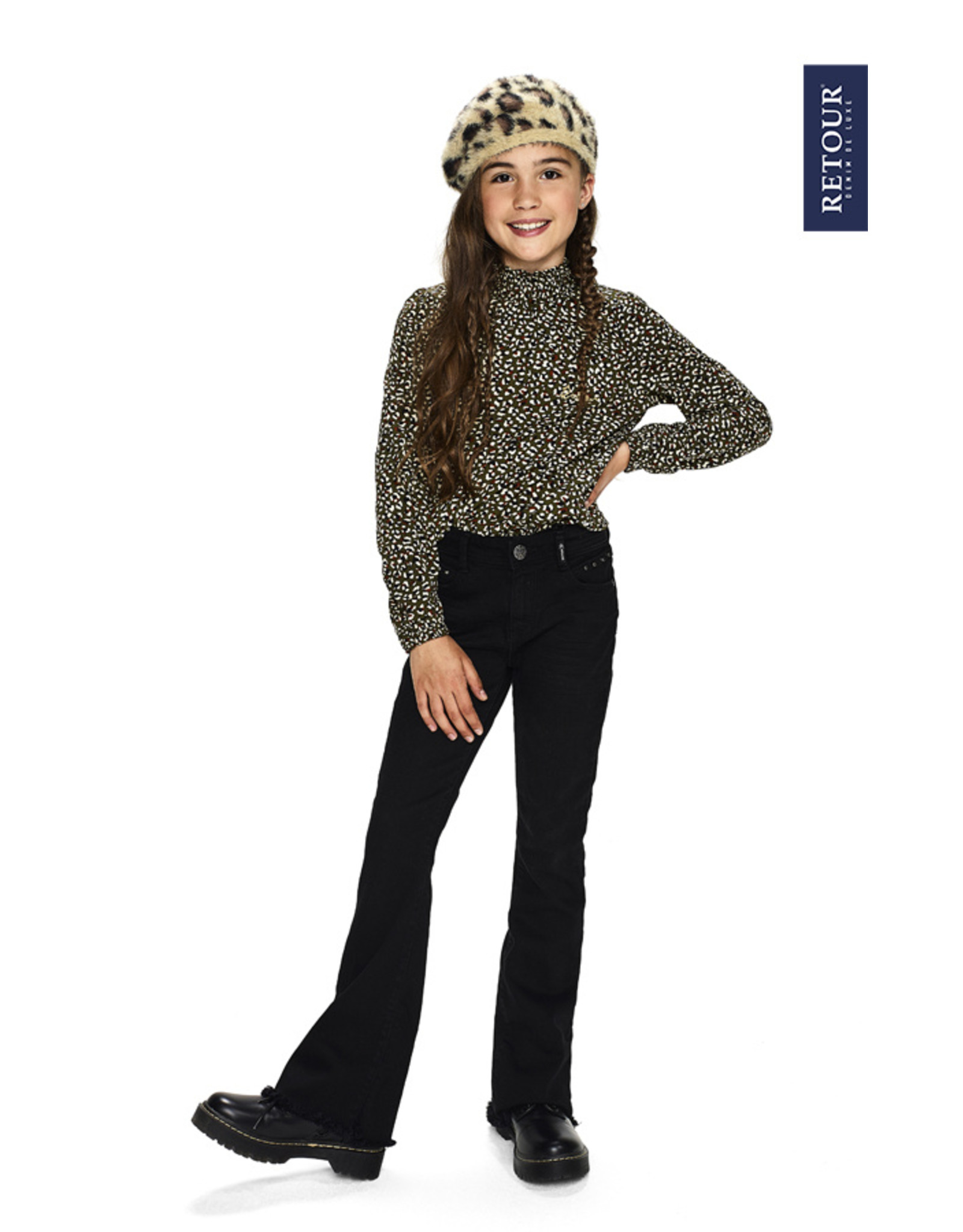 Retour Jeans Holly