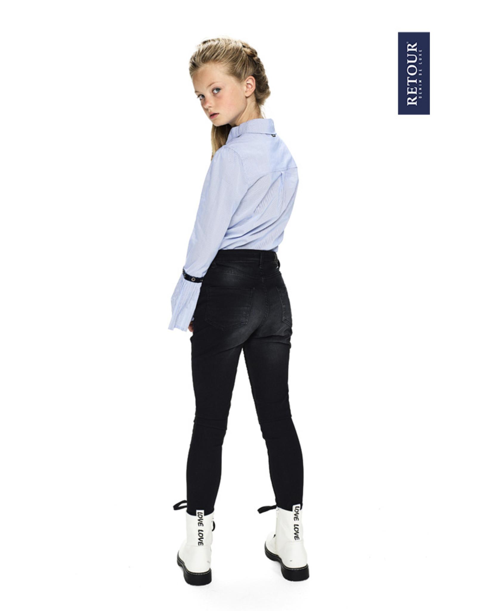 Retour Jeans Brianna