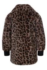 Looxs Little Little fancy jacket leopard AO