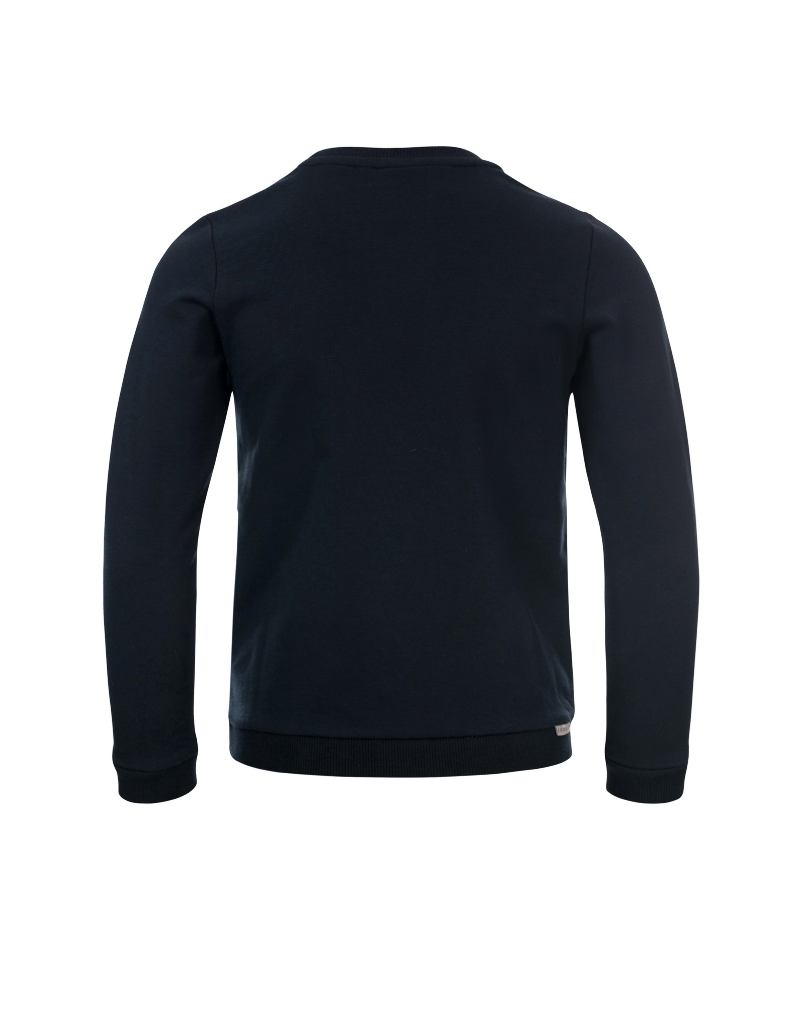 Looxs Little Little sweater navy maat 128