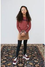 Looxs 10SIXTEEN Girls printed Top maat 128