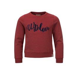 Looxs 10SIXTEEN Girls Sweater Garment dye m