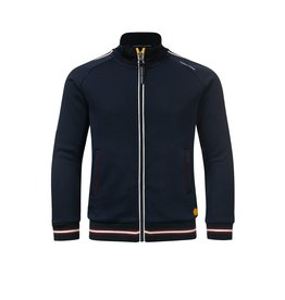 Common Heroes NOLAN sporty cardigan