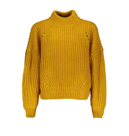 Street Called Madison Luna  sweater yellow maat 128