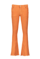 Street Called Madison Luna baby corduroy twill flared pants MISS LUNA BELL