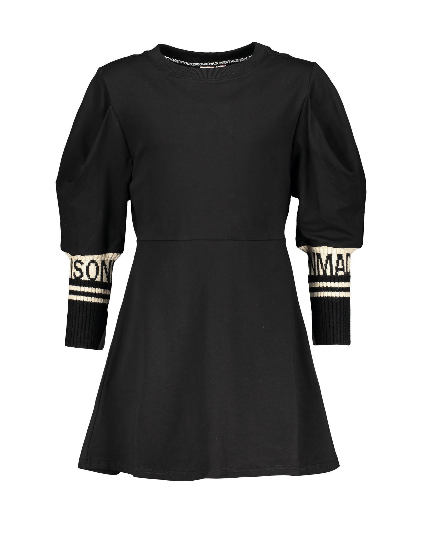 Street Called Madison Luna light sweat dress MONSOON