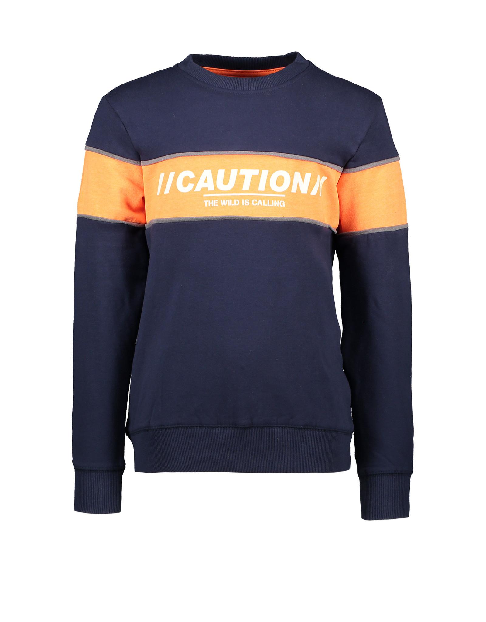 Tygo & Vito T&v sweater CAUTION