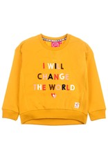 Jubel Sweater Change - Bittersweet