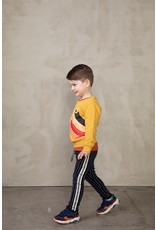 Sturdy Sweater Hero - maat 122