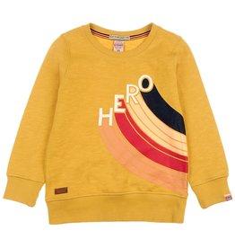 Sturdy Sweater Hero - Dino-mite