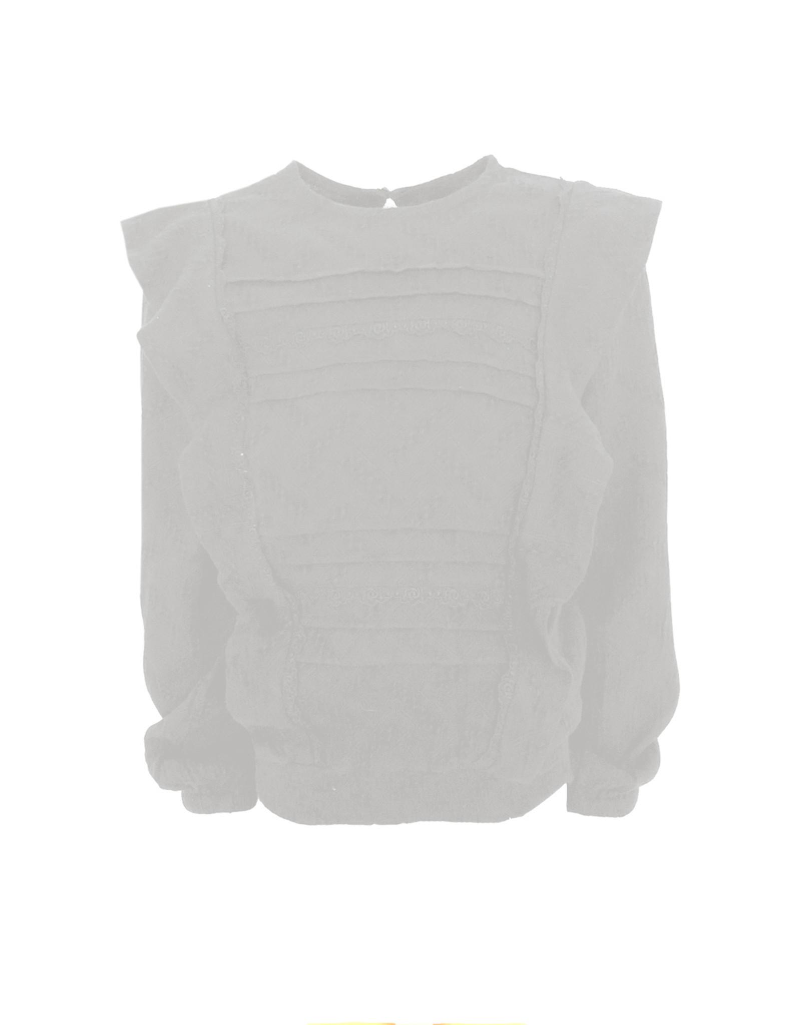 Topitm ANITA blouse maat 98/104