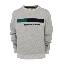 Topitm Sweater tom  grey