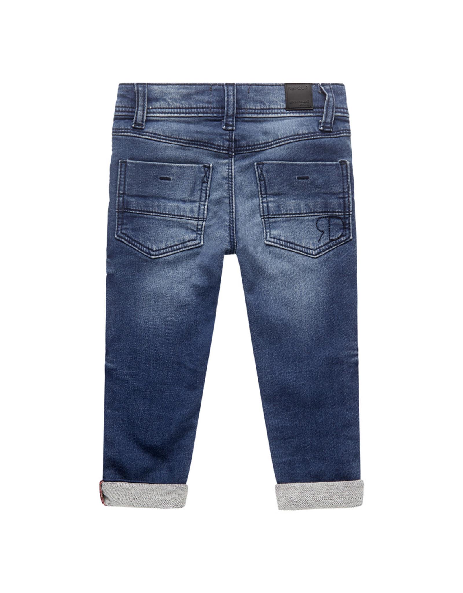 Retour Jeans Santino maat 86