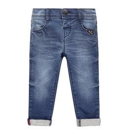 Retour Jeans Santino