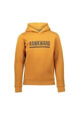 """Geisha Sweat hoody """"awkward"""" camel"""