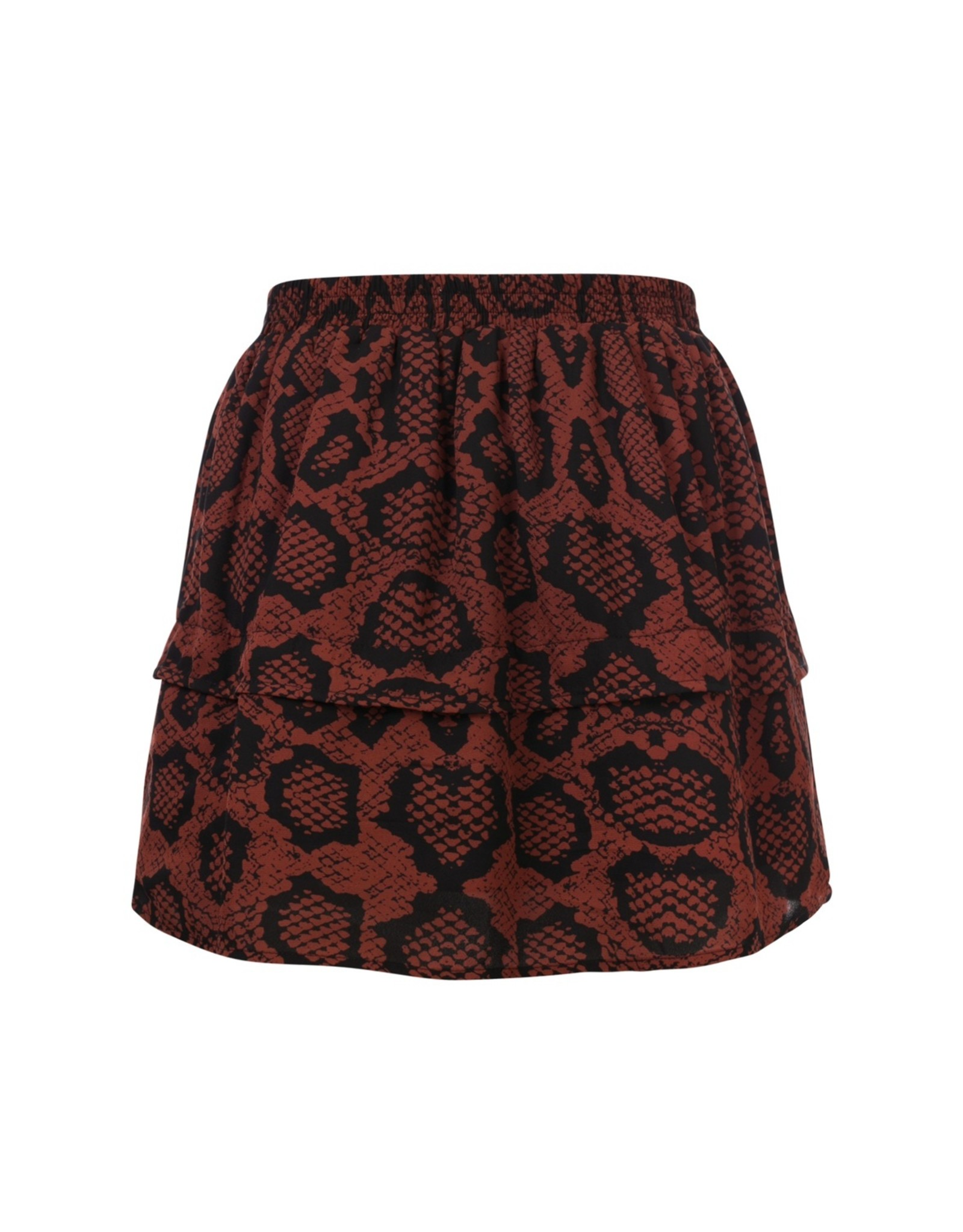 Looxs 10SIXTEEN Girls skirt snake