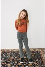 Looxs 10SIXTEEN Girls flare pants stripe cl