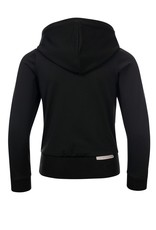 Looxs 10SIXTEEN Girls hoody sweater black