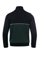 Common Heroes HUGO sporty zip sweater