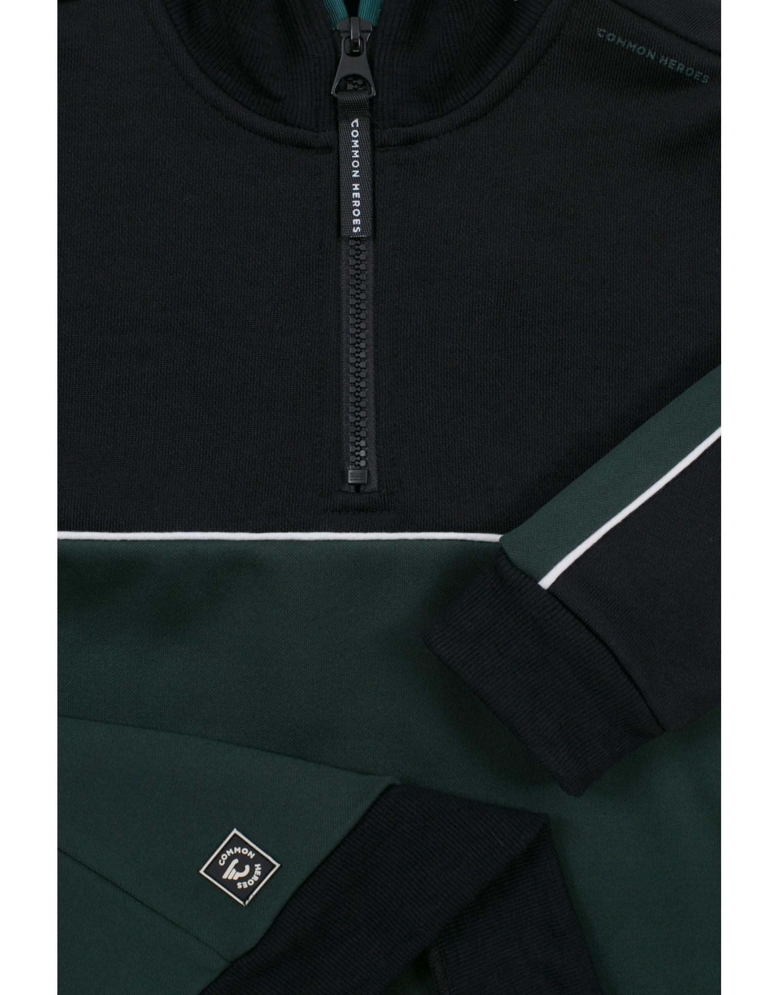 Common Heroes HUGO sweater maat 98/104