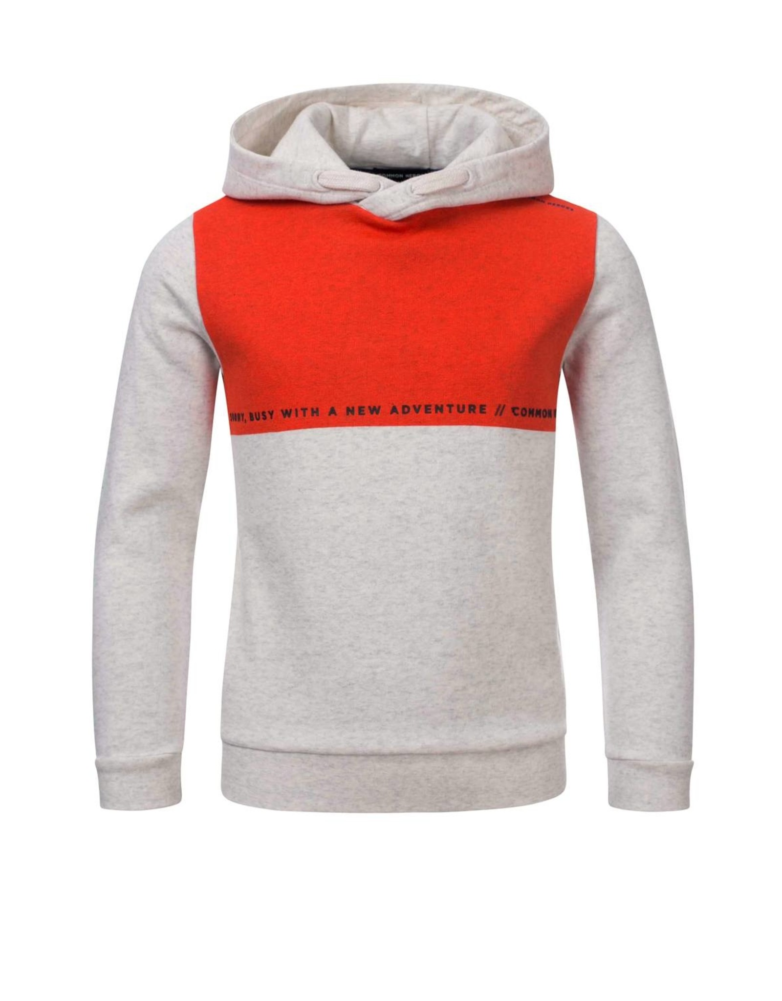 Common Heroes STEFAN Hoody sweater