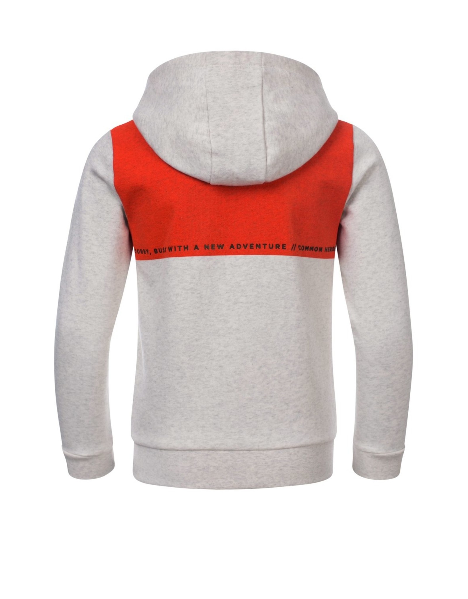 Common Heroes STEFAN sweater maat 110/116