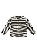 Your Wishes Beige - Stripes | Longsleeve maat 74/80