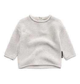 Your Wishes Knit | Boxy Sweater baby