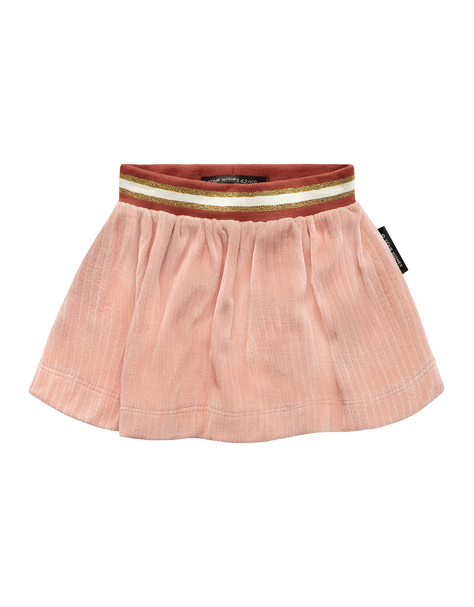 Your Wishes Rib | College Skirt maat 62/68