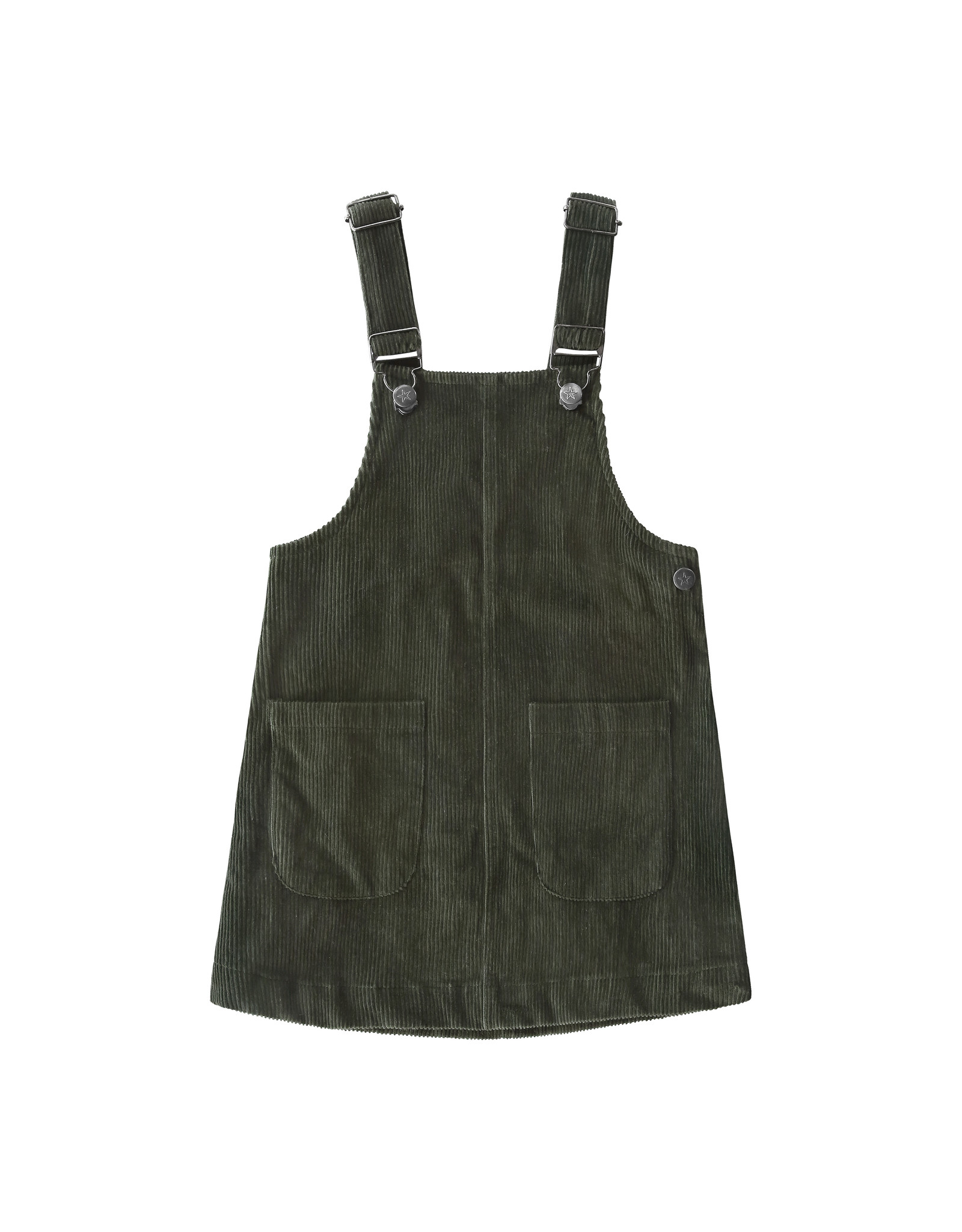 Your Wishes Corduroy | Pinafore maat 122/128