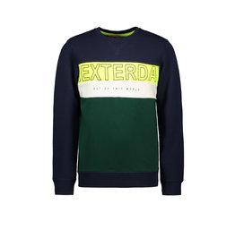 Tygo & Vito T&v sweater colorblock