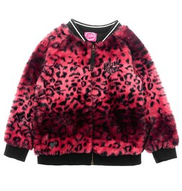 Jubel Vest fake fur - Animal Attitud