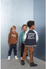 Sturdy Sweater Moon Rocker - Spacelab