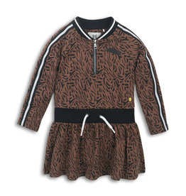 Koko Noko Dress brown