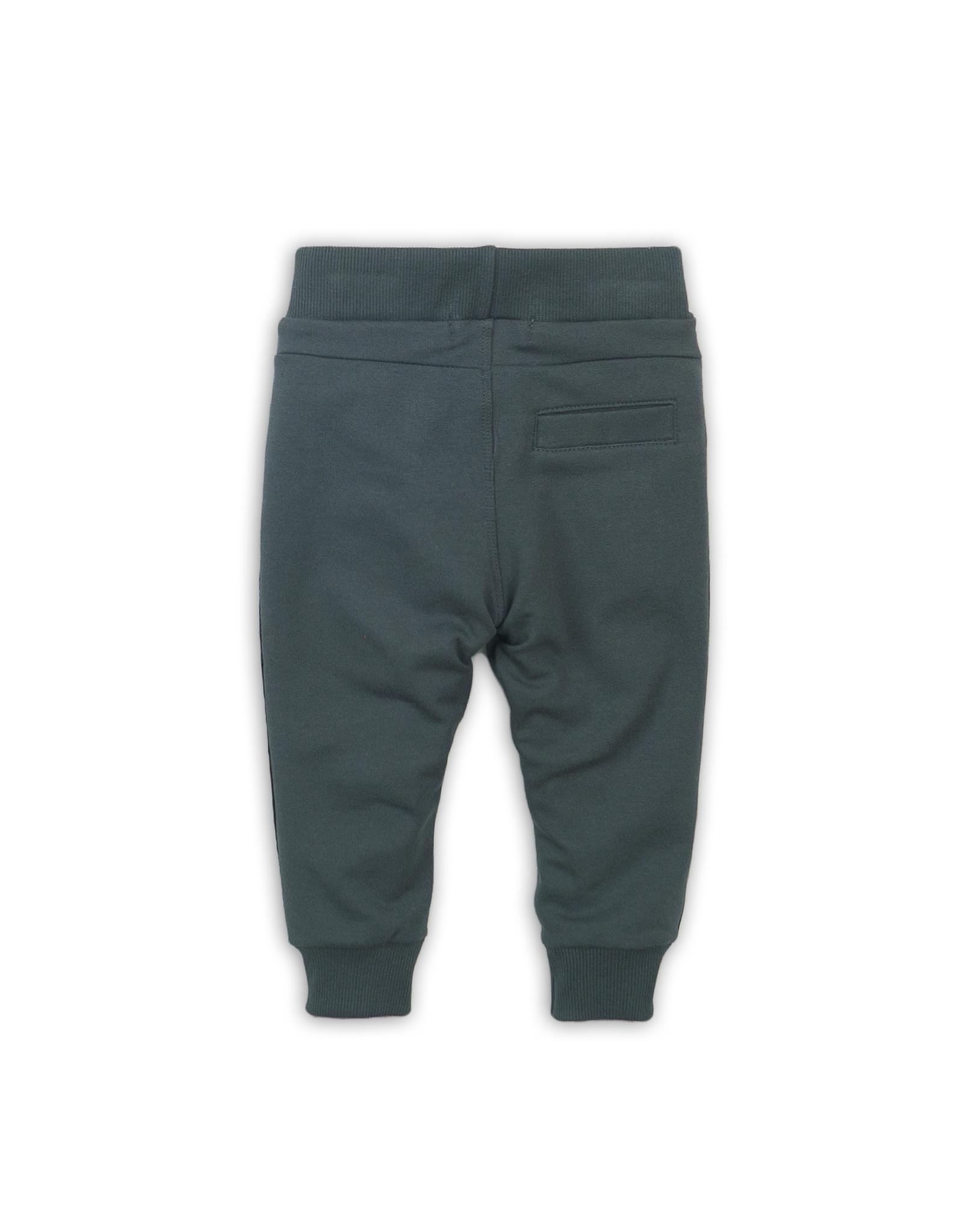 Koko Noko Jogging trousers dark green