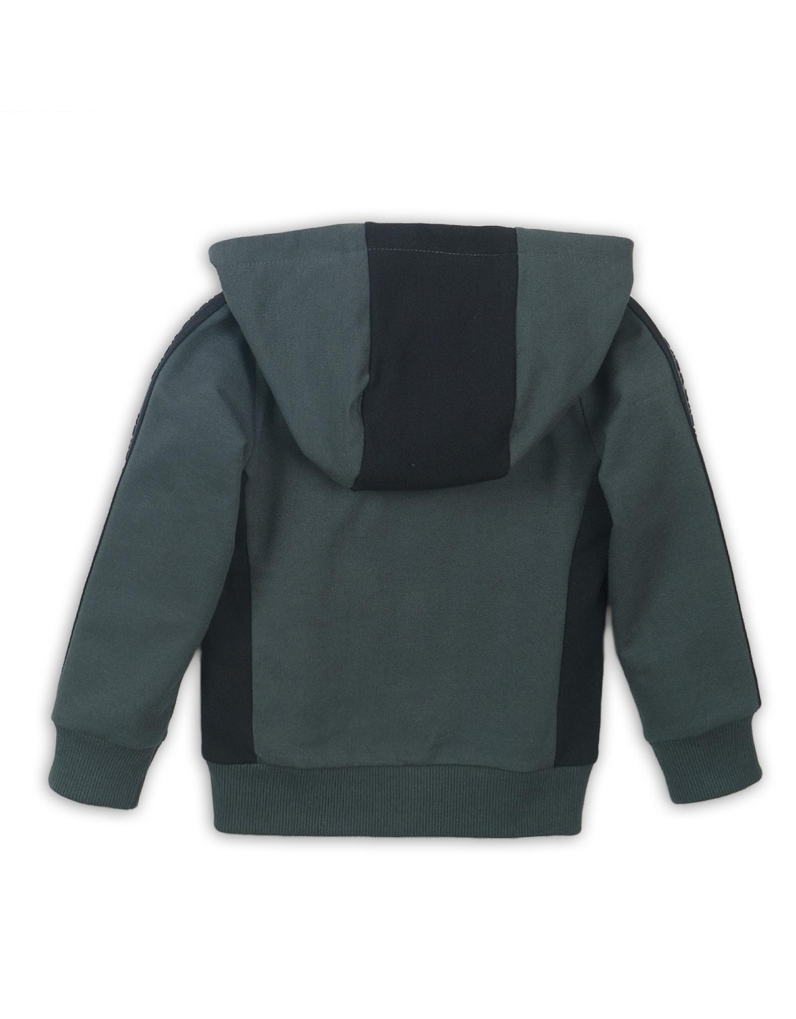 Koko Noko Vest dark green