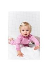Feetje Pyjama Roze baby