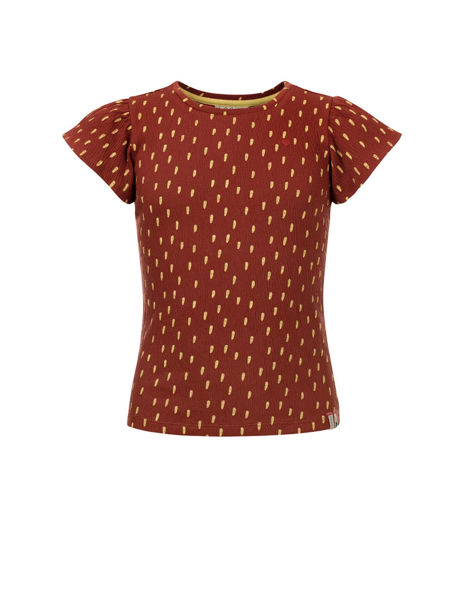 Looxs Little Little t-shirt doodle