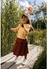 Looxs Little Little skirt pecan