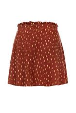 Looxs Little Little skirt doodle