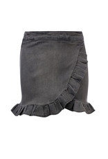 Looxs 10SIXTEEN 10Sixteen Jeans skirt soft grey