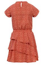 Looxs 10SIXTEEN 10Sixteen printed dress terra
