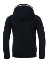 Common Heroes MARC sweat cardigan hoody with lycra