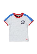 Sturdy T-shirt Forever wit - Playground