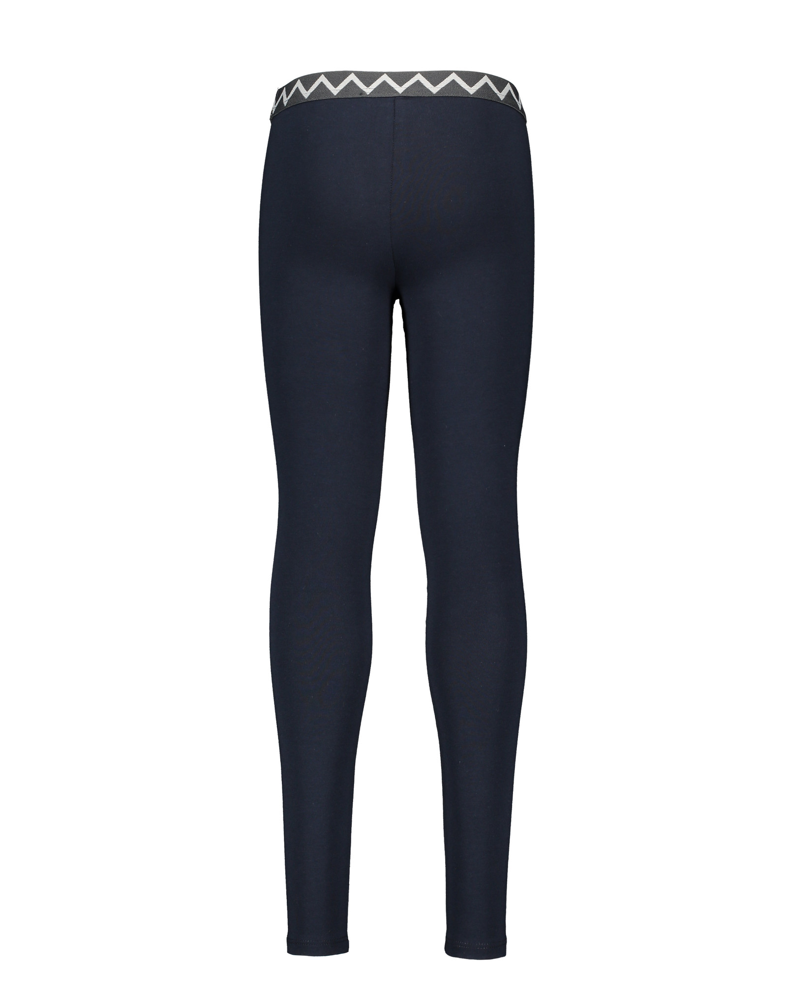 Like Flo Flo girls jersey legging navy1